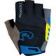 Roeckl Idegawa Bike Gloves blue/black